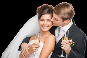 Obsługa wesel i przyjęć